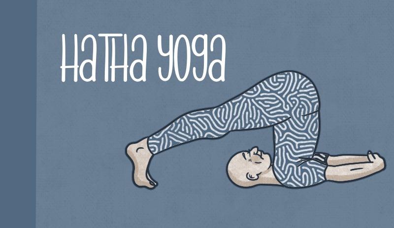 hatha yoga centre sésam lyon 7
