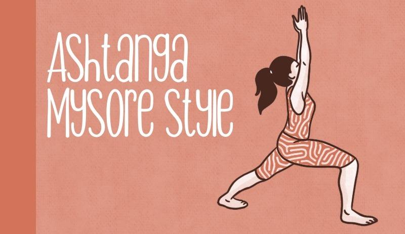 ashtanga yoga centre sésam